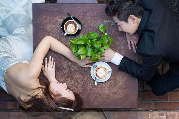 Celebrate Love | Prewedding by precious wedding - 011