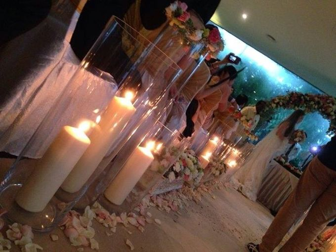 Events And Weddings by Bythian Florist - 009