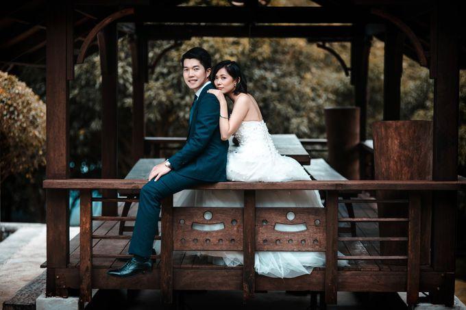 ENGAGEMENT  |  Lee & April at Casa Bendita by Honeycomb PhotoCinema - 009