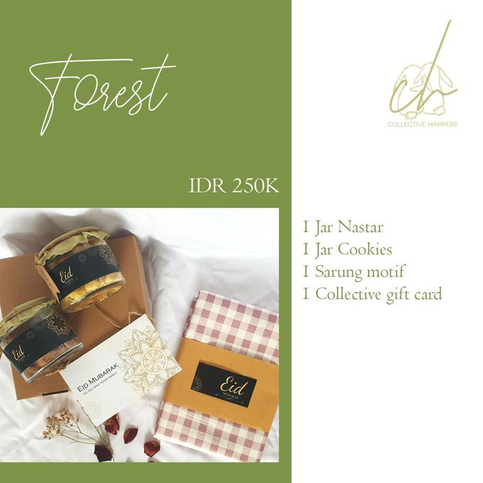 Pricelist EID Hampers by Collective Hampers - 001