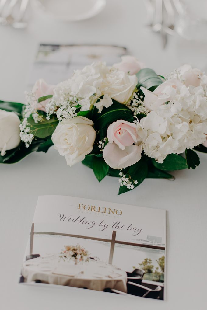 From the Smallest Details to the Grandest Events Wedding Fair by Forlino Dining on the Bay - 021