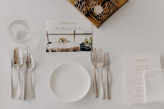 From the Smallest Details to the Grandest Events Wedding Fair by Forlino Dining on the Bay - 001