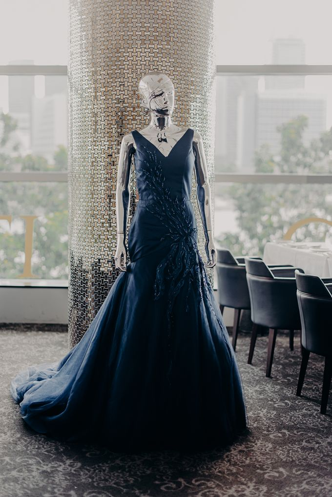 From the Smallest Details to the Grandest Events Wedding Fair by Forlino Dining on the Bay - 003