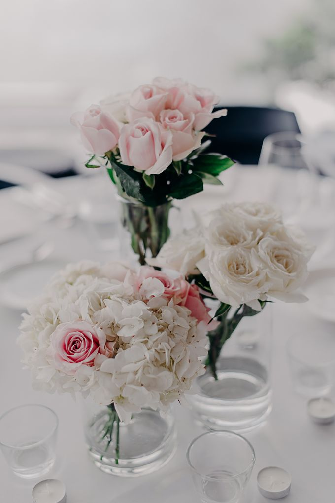 From the Smallest Details to the Grandest Events Wedding Fair by Forlino Dining on the Bay - 004
