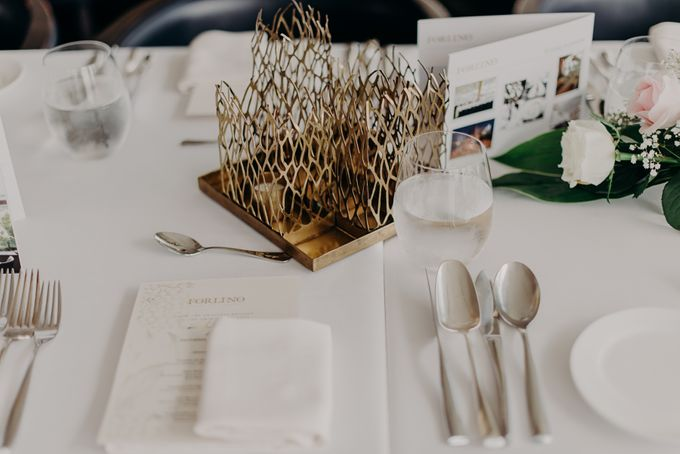From the Smallest Details to the Grandest Events Wedding Fair by Forlino Dining on the Bay - 007