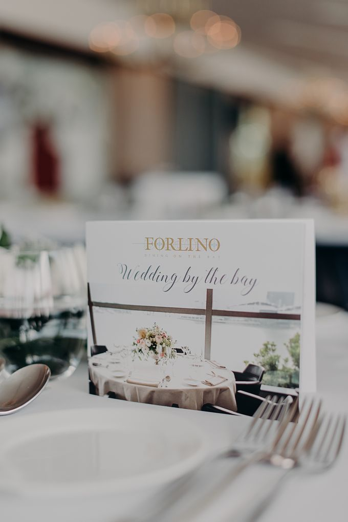 From the Smallest Details to the Grandest Events Wedding Fair by Forlino Dining on the Bay - 009