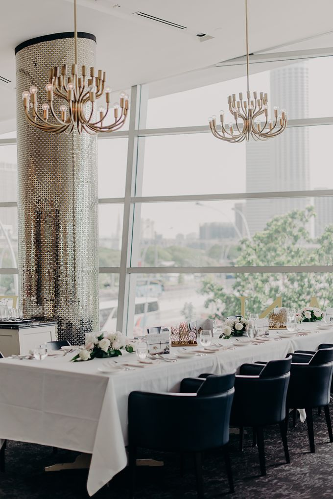 From the Smallest Details to the Grandest Events Wedding Fair by Forlino Dining on the Bay - 013