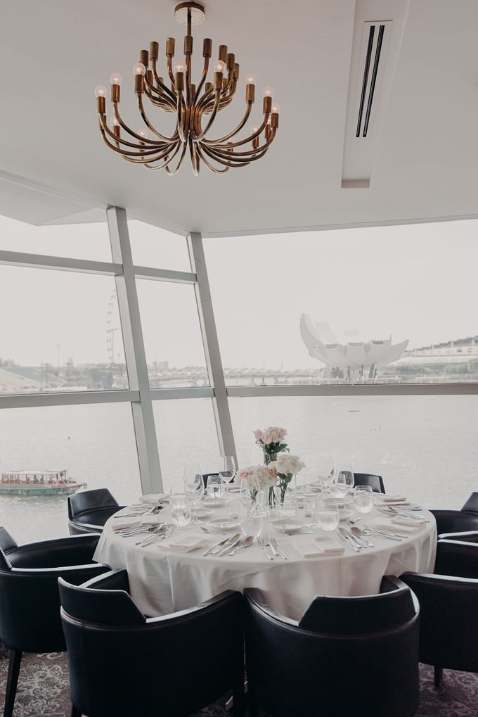 From the Smallest Details to the Grandest Events Wedding Fair by Forlino Dining on the Bay - 014