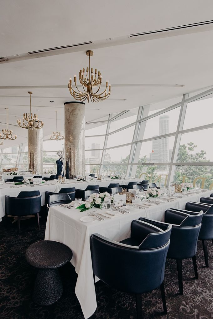 From the Smallest Details to the Grandest Events Wedding Fair by Forlino Dining on the Bay - 015