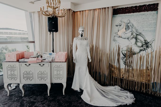 From the Smallest Details to the Grandest Events Wedding Fair by Forlino Dining on the Bay - 016