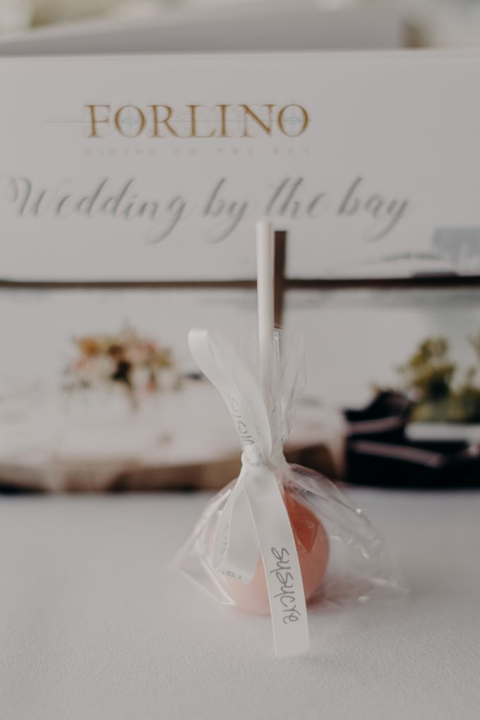 From the Smallest Details to the Grandest Events Wedding Fair by Forlino Dining on the Bay - 017