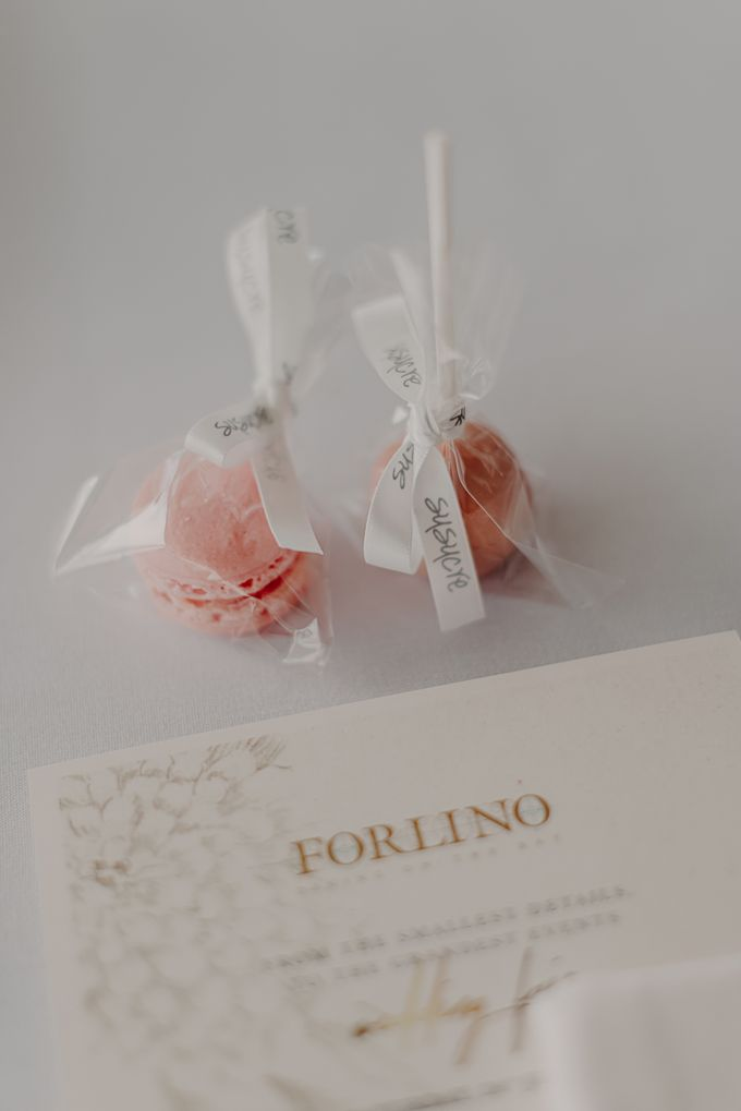 From the Smallest Details to the Grandest Events Wedding Fair by Forlino Dining on the Bay - 018