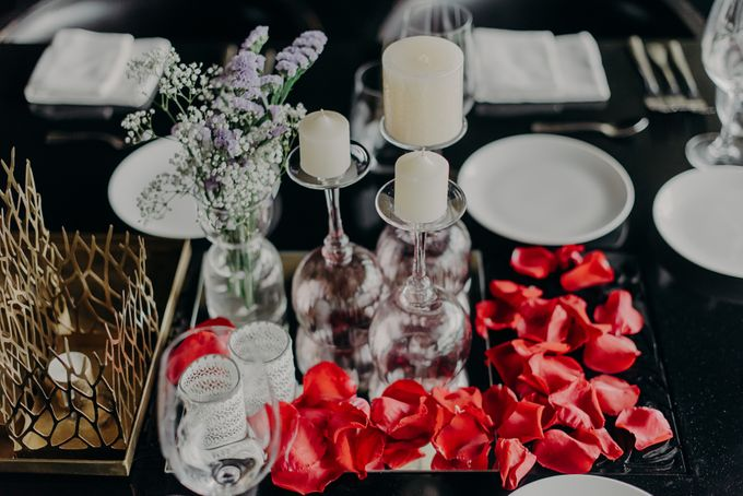 From the Smallest Details to the Grandest Events Wedding Fair by Forlino Dining on the Bay - 022