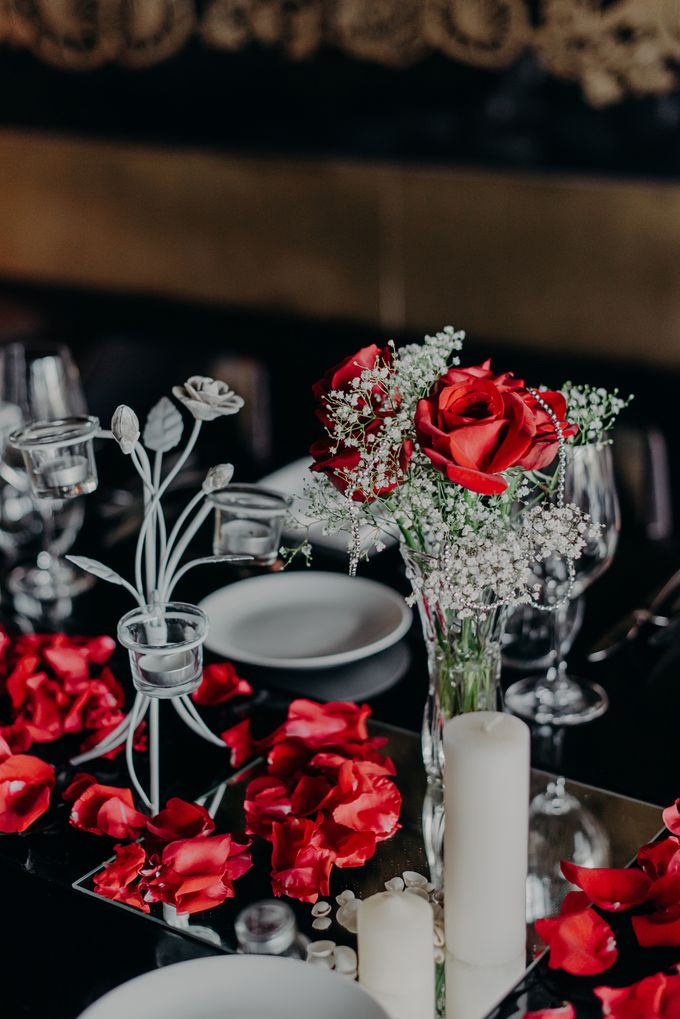 From the Smallest Details to the Grandest Events Wedding Fair by Forlino Dining on the Bay - 023