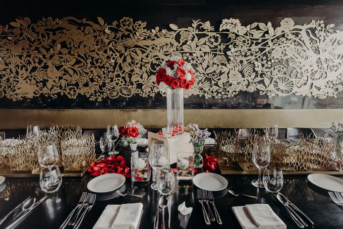 From the Smallest Details to the Grandest Events Wedding Fair by Forlino Dining on the Bay - 024