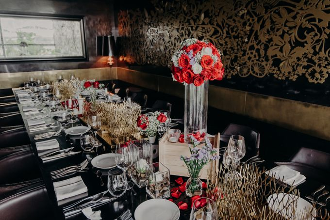 From the Smallest Details to the Grandest Events Wedding Fair by Forlino Dining on the Bay - 026
