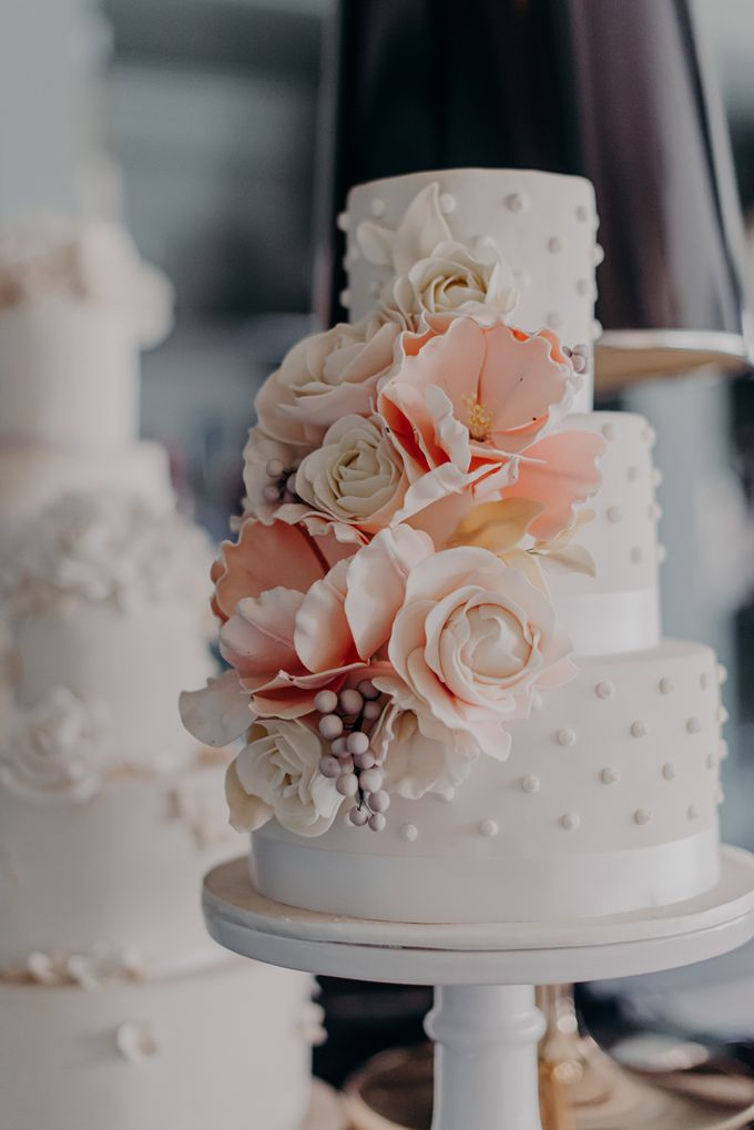 From the Smallest Details to the Grandest Events Wedding Fair by Forlino Dining on the Bay - 029
