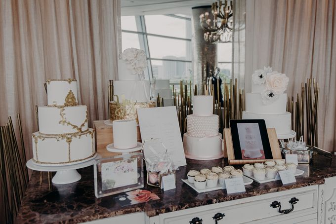 From the Smallest Details to the Grandest Events Wedding Fair by Forlino Dining on the Bay - 031