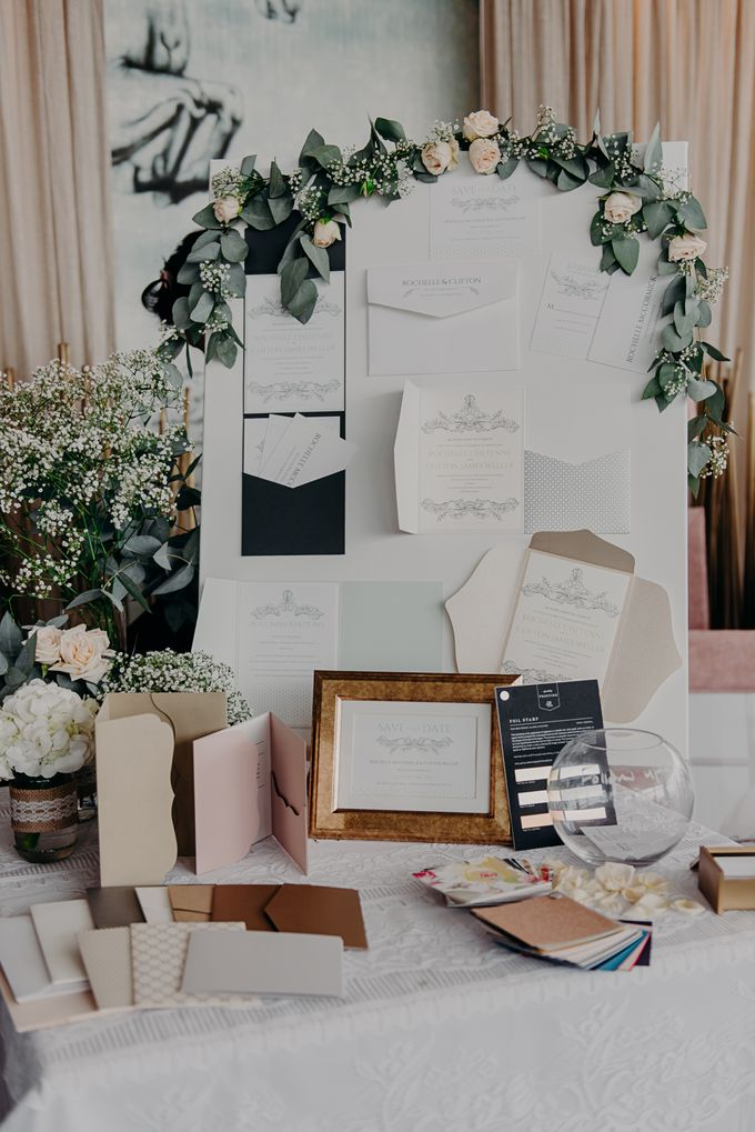 From the Smallest Details to the Grandest Events Wedding Fair by Forlino Dining on the Bay - 035