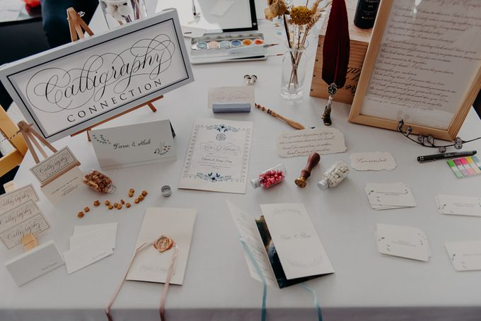 From the Smallest Details to the Grandest Events Wedding Fair by Forlino Dining on the Bay - 036
