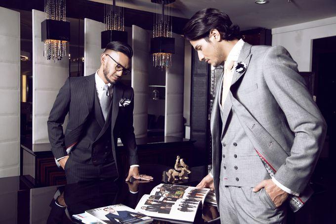 Formalwear by Philip Formalwear - 001