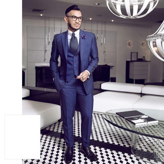 Formalwear by Philip Formalwear - 002