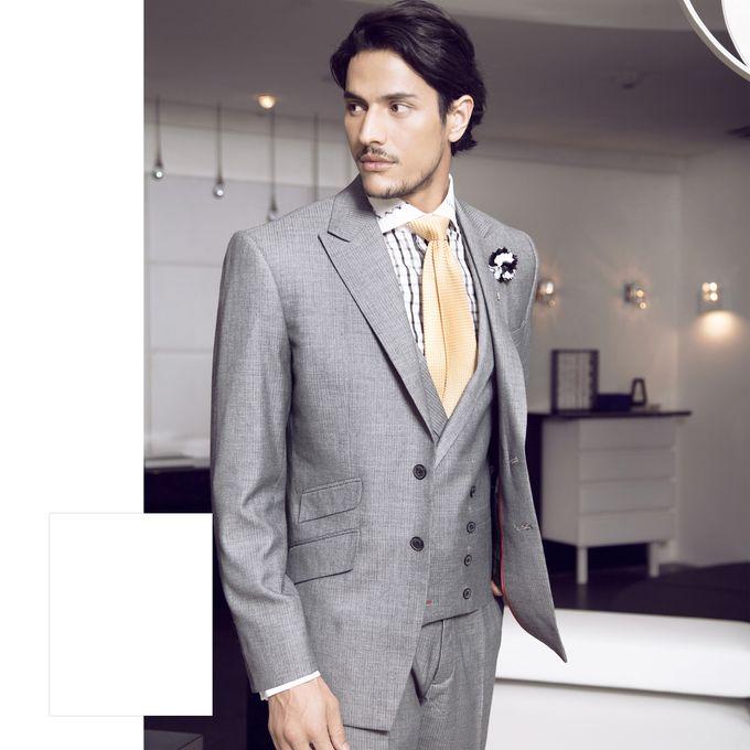 Formalwear by Philip Formalwear - 008