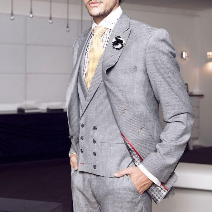Formalwear by Philip Formalwear - 009