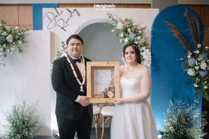 Della Randy Wedding by Chandira Wedding Organizer - 011