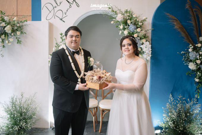 Della Randy Wedding by Chandira Wedding Organizer - 010