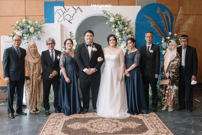 Della Randy Wedding by Chandira Wedding Organizer - 006