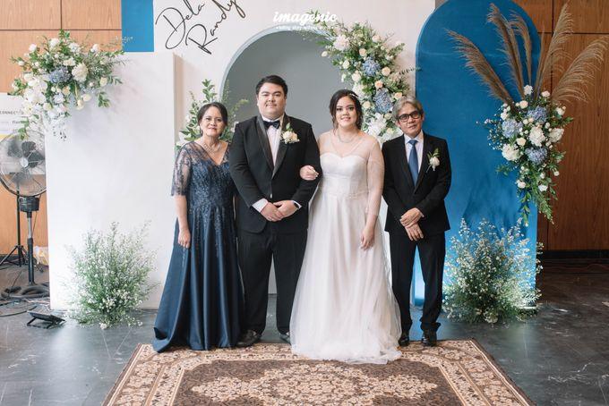 Della Randy Wedding by Chandira Wedding Organizer - 008