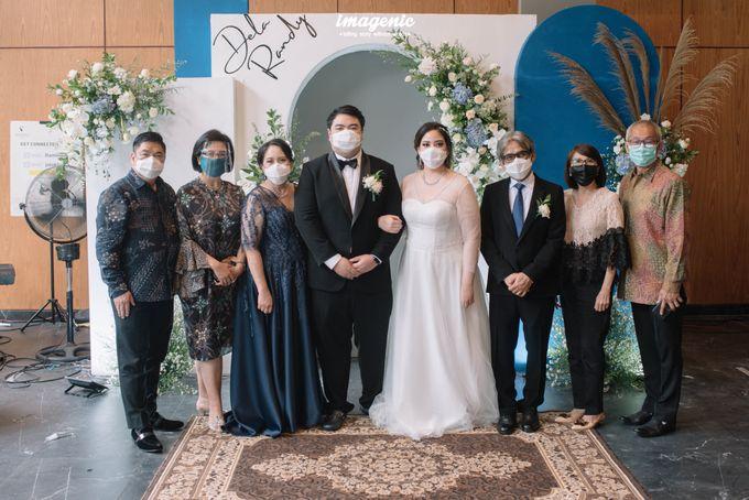 Della Randy Wedding by Chandira Wedding Organizer - 018