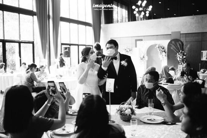 Della Randy Wedding by Chandira Wedding Organizer - 012