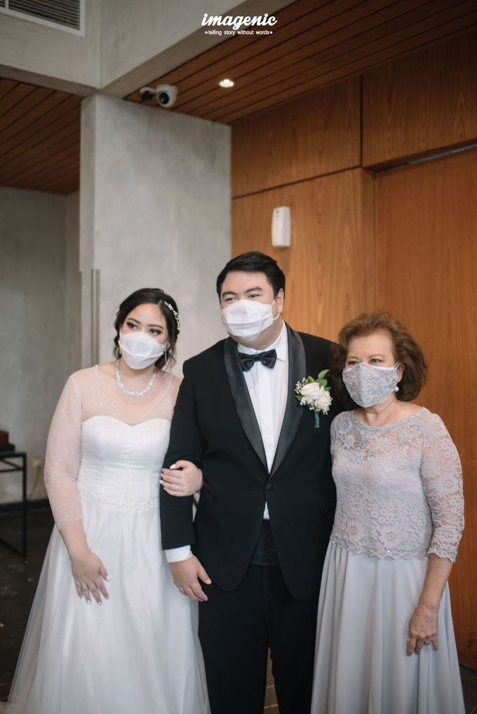 Della Randy Wedding by Chandira Wedding Organizer - 009