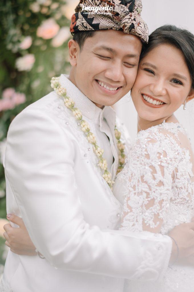 The Wedding of Rachma Dika by Dibalik Layar - 007