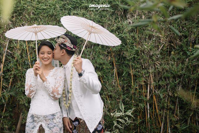 The Wedding of Rachma Dika by Dibalik Layar - 006