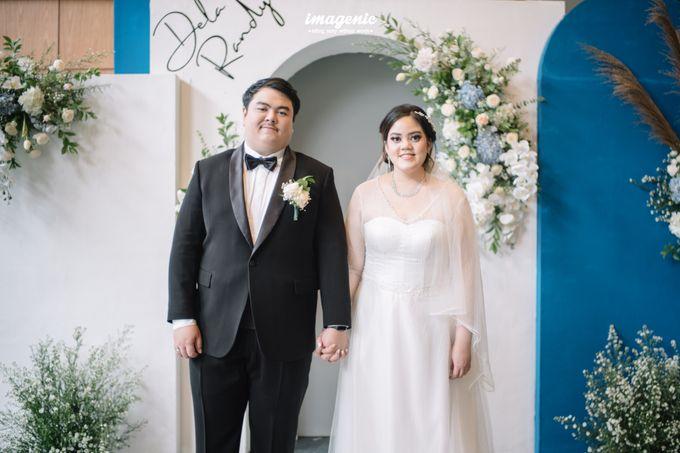 Della Randy Wedding by Chandira Wedding Organizer - 007