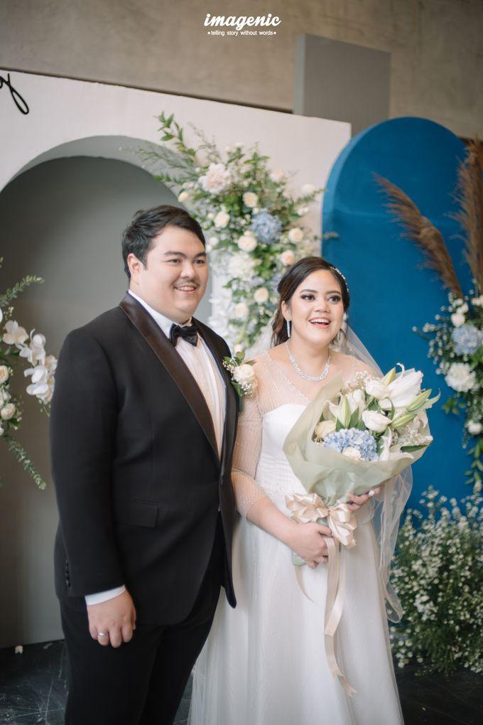 Della Randy Wedding by Chandira Wedding Organizer - 013