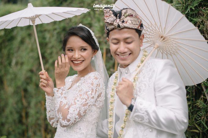 The Wedding of Rachma Dika by Dibalik Layar - 005