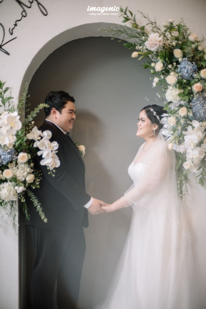 Della Randy Wedding by Chandira Wedding Organizer - 014