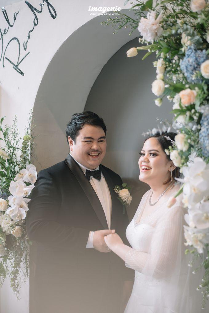 Della Randy Wedding by Chandira Wedding Organizer - 020