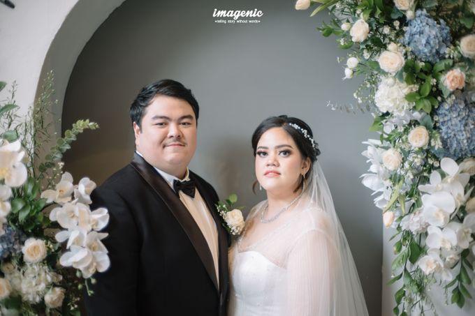 Della Randy Wedding by Chandira Wedding Organizer - 003