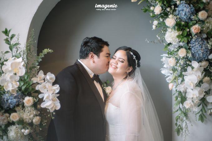 Della Randy Wedding by Chandira Wedding Organizer - 015