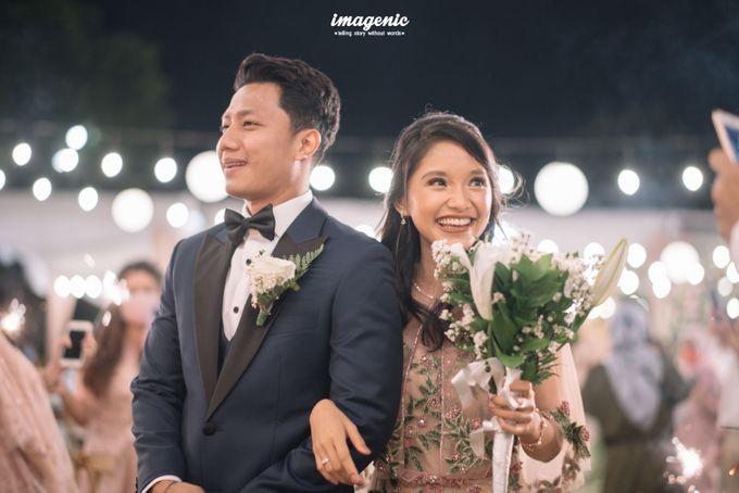 The Wedding of Rachma Dika by Dibalik Layar - 004