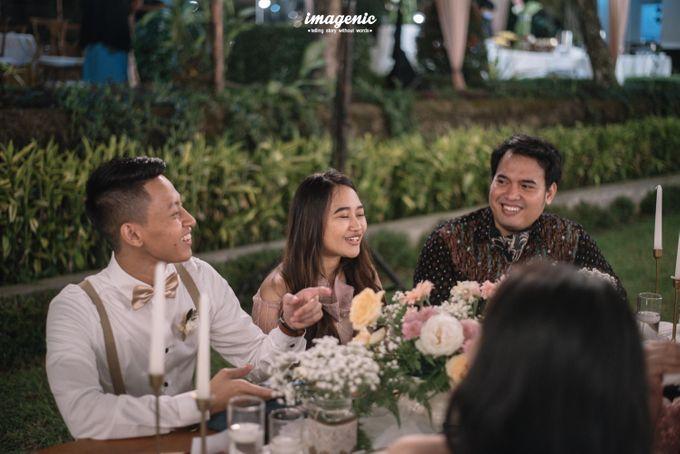The Wedding of Rachma Dika by Dibalik Layar - 003