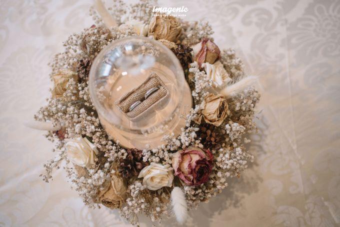 Della Randy Wedding by Chandira Wedding Organizer - 019