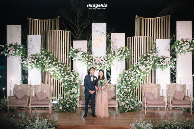 The Wedding of Rachma Dika by Dibalik Layar - 002