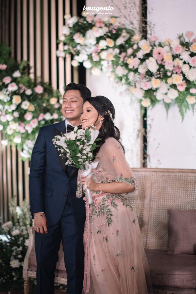 The Wedding of Rachma Dika by Dibalik Layar - 001