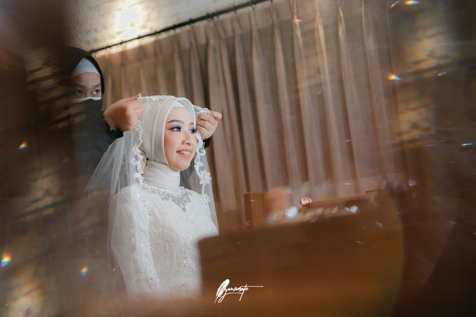 The Wedding of Astri & Edp di Cafe Manglayang by Decor Everywhere - 010